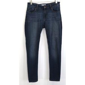 DL1961 Size 29 Blue Emma Skinny Smart Denim Jeans